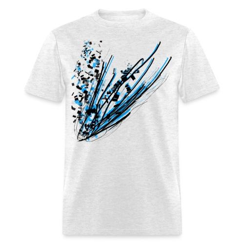 Abstracted T-shirt - Men's T-Shirt