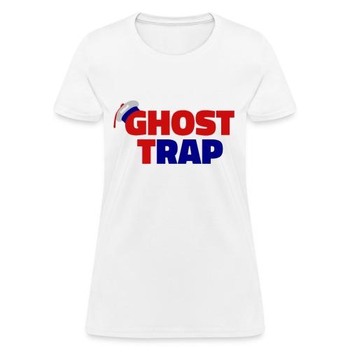 Ghost Trap Womens' Shirt - Women's T-Shirt