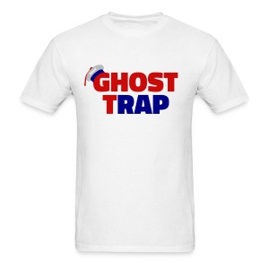 Ghost Trap Shirt - Men's T-Shirt