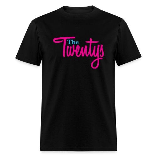 The Twentys Classic Tee - Men's T-Shirt
