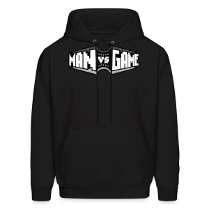 Men's Hooded Sweatshirt - Men's Hoodie