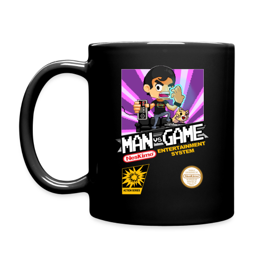 NesKimo Full Color Mug - Full Color Mug