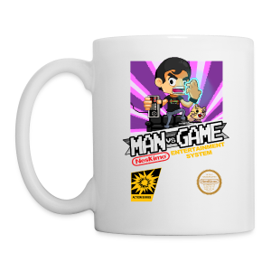 NesKimo Coffee/Tea Mug - Coffee/Tea Mug
