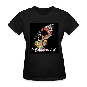 Sphynx (By Alexis Flower) (Women's) - Women's T-Shirt