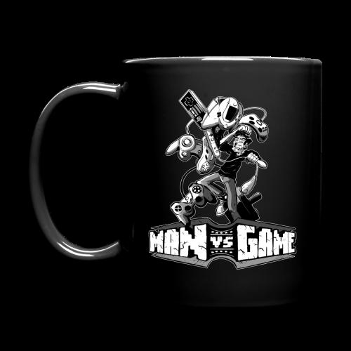 Struggle Full Color Mug - Full Color Mug