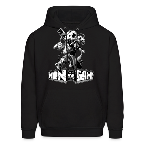 Men's Struggle Hooded Sweatshirt - Men's Hoodie