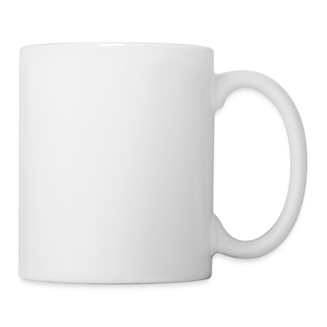 Struggle Coffee/Tea Mug