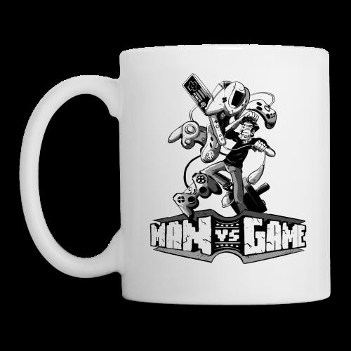 Struggle Coffee/Tea Mug - Coffee/Tea Mug