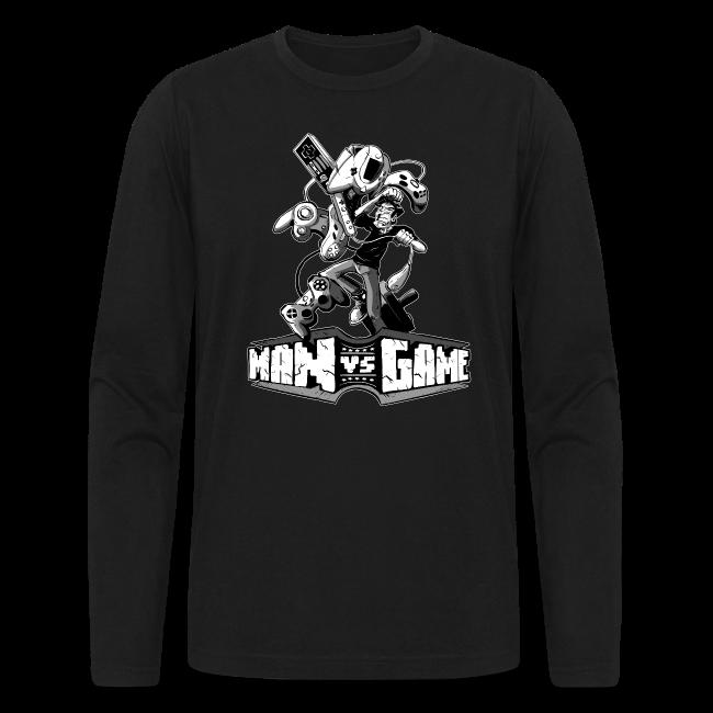 Men's Struggle Long Sleeve T-Shirt