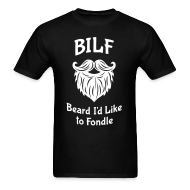 T-Shirts ~ Men's T-Shirt ~ Bilf