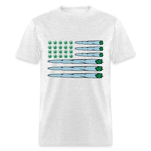 Joint Flag - Men's T-Shirt