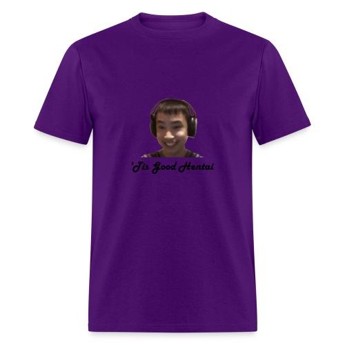 Kevin's Hentai T-Shirt - Men's T-Shirt