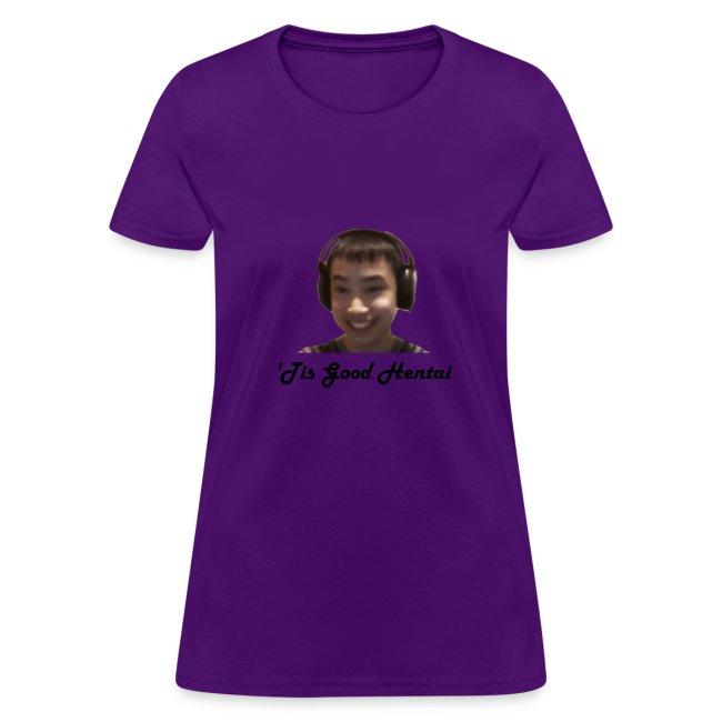 Kevin's Hentai T-Shirt