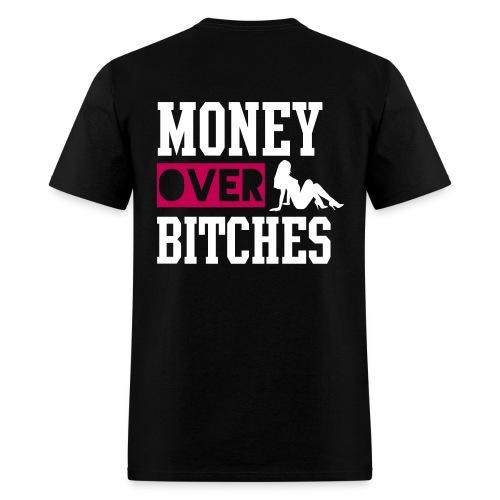 Money Black - Men's T-Shirt
