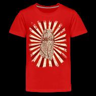 Kids' Shirts ~ Kids' Premium T-Shirt ~ Eddy Ad