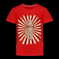 Baby & Toddler Shirts ~ Toddler Premium T-Shirt ~ Eddy Ad