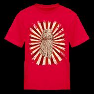 Kids' Shirts ~ Kids' T-Shirt ~ Eddy Ad
