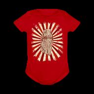 Baby Bodysuits ~ Baby Short Sleeve One Piece ~ Eddy Ad