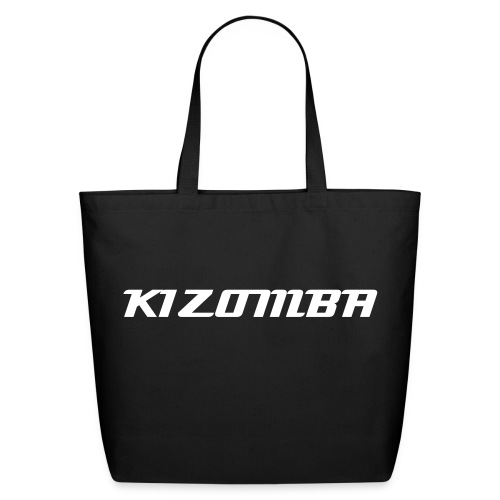 Kizomba Bag - Eco-Friendly Cotton Tote