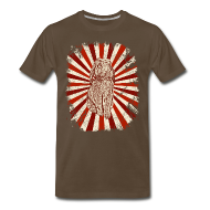 T-Shirts ~ Men's Premium T-Shirt ~ Eddy Ad