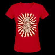 T-Shirts ~ Women's V-Neck T-Shirt ~ Eddy Ad
