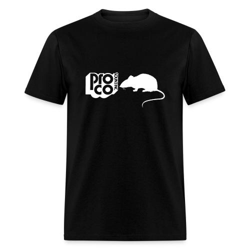 Proco RAT White - Men's T-Shirt