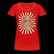 Women's T-Shirts ~ Women's Premium T-Shirt ~ Eddy Ad
