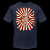 T-Shirts ~ Men's T-Shirt by American Apparel ~ Eddy Ad