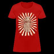 T-Shirts ~ Women's T-Shirt ~ Eddy Ad