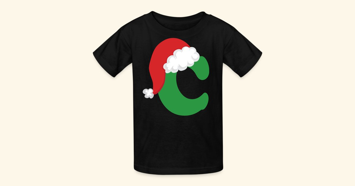 Mainstreet Kids T-shirts and Gifts | Mainstreetkids | Letter C ...