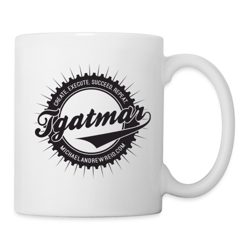 TGATMAR Mug - Coffee/Tea Mug
