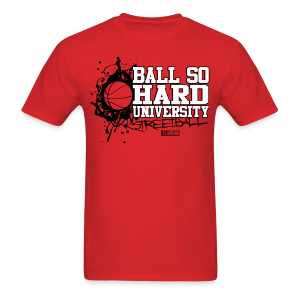 BSHU - Street Ball - Men's T-Shirt