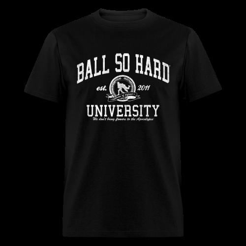 BSHU - Original Logo - Men's T-Shirt