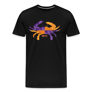 BSHU - Baltimore Crab - Men's Premium T-Shirt