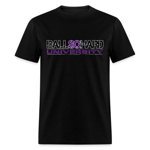BSHU - Basic - Men's T-Shirt