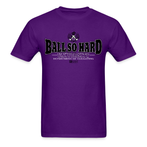 BSHU - Dept of Tailgating - Men's T-Shirt