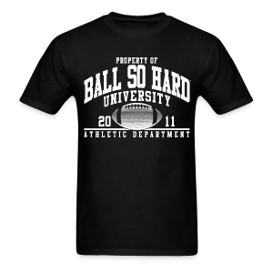 BSHU - Athletic Dept - Men's T-Shirt