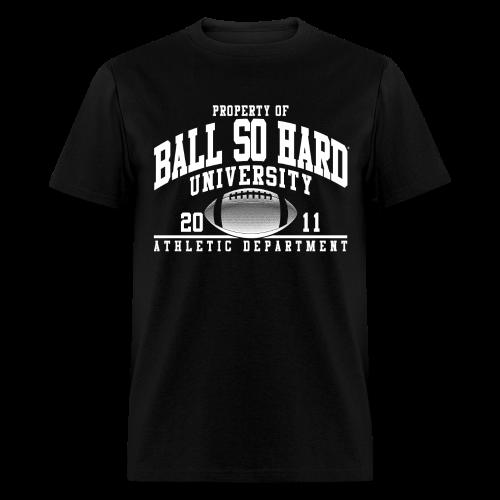 BSHU - Athletic Dept - Men's T-Shirt