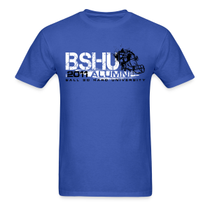 BSHU - Alumni - Men's T-Shirt