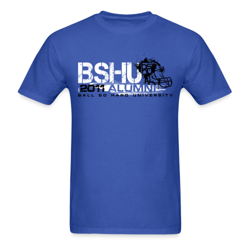 BSHU - Alumni - Men's T-Shirt