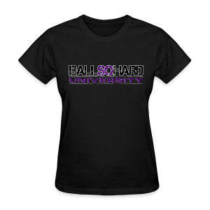 BSHU - Basic Ladies - Women's T-Shirt