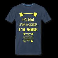 T-Shirts ~ Men's Premium T-Shirt ~ Men's Swagger