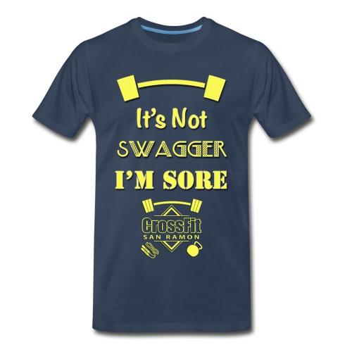 Men's Swagger - Men's Premium T-Shirt