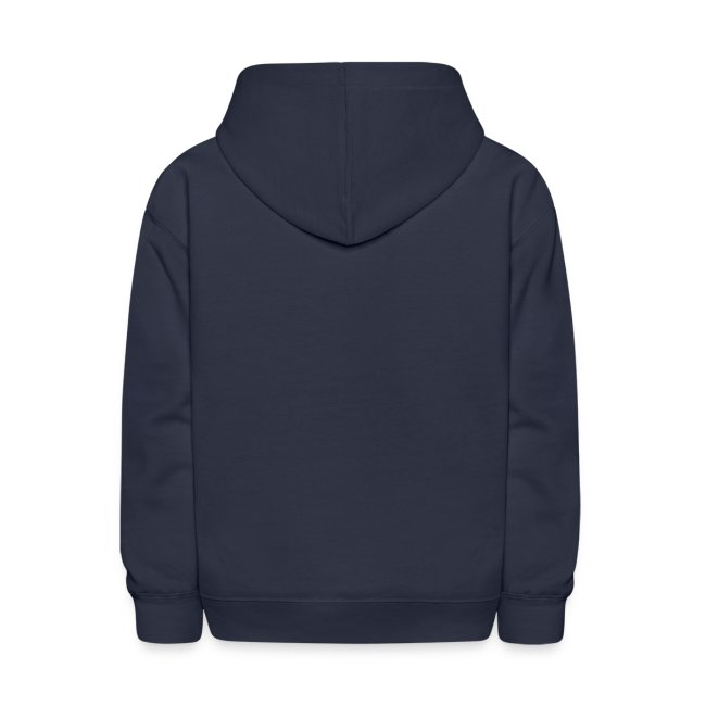 Kids blue sweatshirt