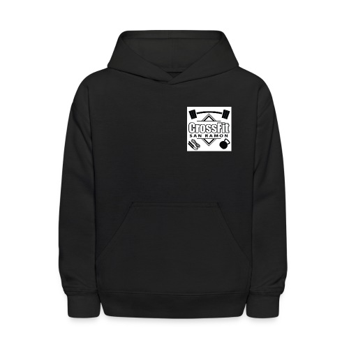 kids sweatshirt - Kids' Hoodie