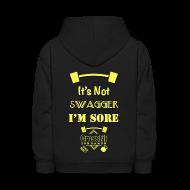Sweatshirts ~ Kids' Hoodie ~ Kid's Hooded Shweatshirt
