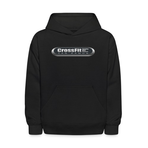 Men's hoodie - Kids' Hoodie
