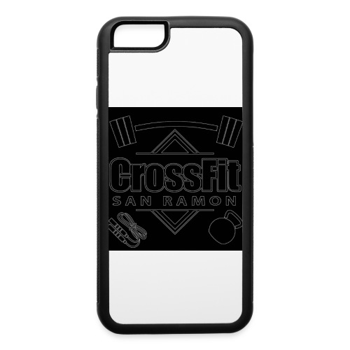 cell phone case - iPhone 6/6s Rubber Case