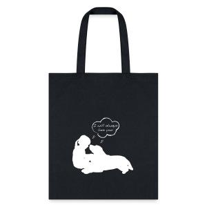 Love and Rescue: Tote Bag - Tote Bag