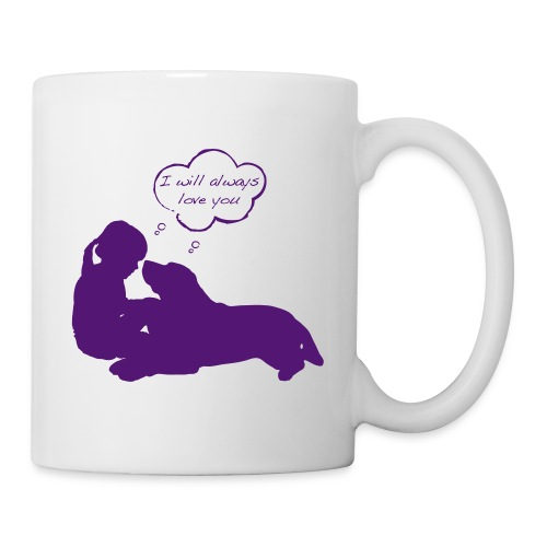 Love and Rescue: Mug - Coffee/Tea Mug